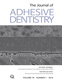 Journal-of-adhesive-dentistry-JAD